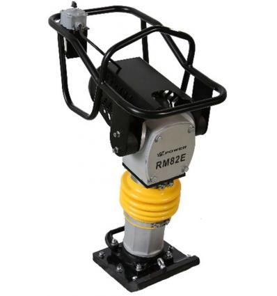 Вибротрамбовка электрическая HONKER HP-RM80E(RM82E)