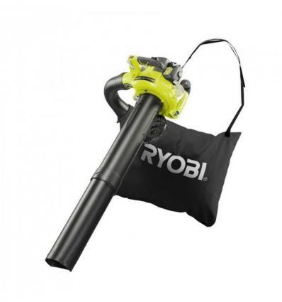 Бензиновый садовый пылесос RYOBI RBV26B