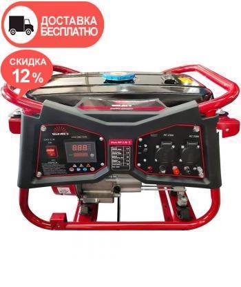 Генератор бензиновый Vitals WP 5.0b