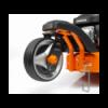 Газонокосилка бензиновая Daewoo DLM 5100SR - изображение 9