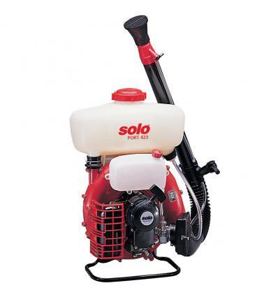 Мотоопрыскиватель бензиновый Solo 423