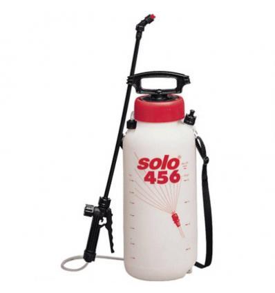 Ручной плечевой опрыскиватель Solo 456