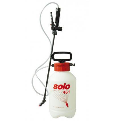 Ручной плечевой опрыскиватель Solo 461