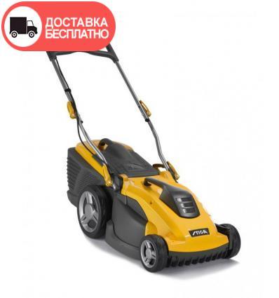 Электрическая газонокосилка Stiga Combi40E