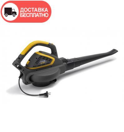 Садовый пылесос электрический Stiga SBL 2600