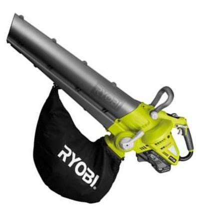 Садовый пылесос RYOBI RBL-30MVB
