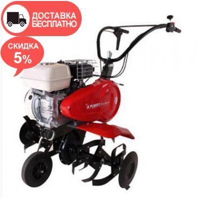 Мотокультиватор PUBERT ARO 40 HC3