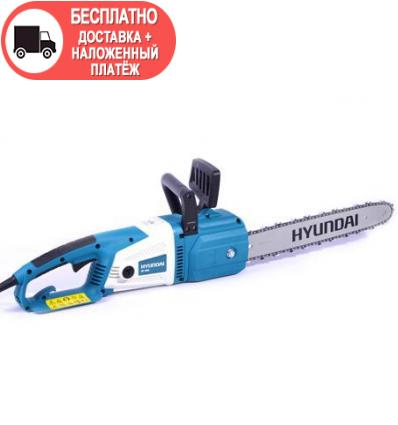 Электропила Hyundai ХЕ 1800
