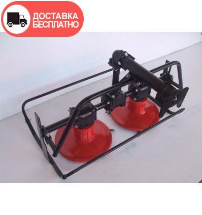 Косилка роторная WEIMA 1100-6
