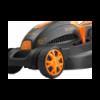Газонокосилка электрическая Daewoo DLM 1600E - изображение 2