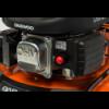 Газонокосилка бензиновая Daewoo DLM 4600SP - изображение 10