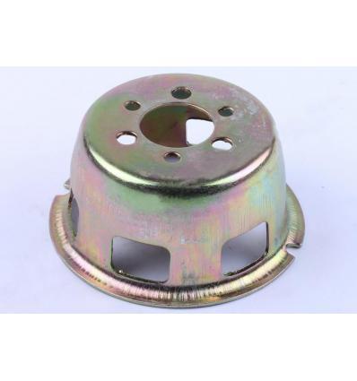 Шкив стартера (стакан ручного стартера) - 178F (дизель 6 л.с.)