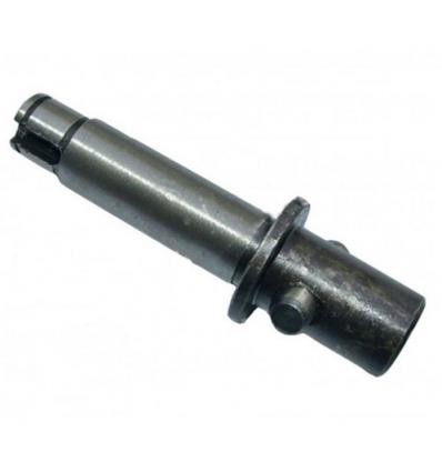 Вал запускающий L-89mm 180N (дизель 8л.с. водяное охлаждение)