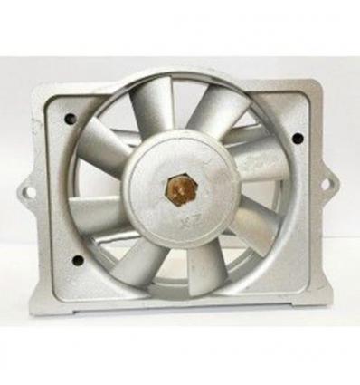 Вентилятор (без генератора) 180N (дизель 8л.с. водяное охлаждение)