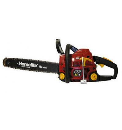 Цепная бензопила Homelite CSP 4016