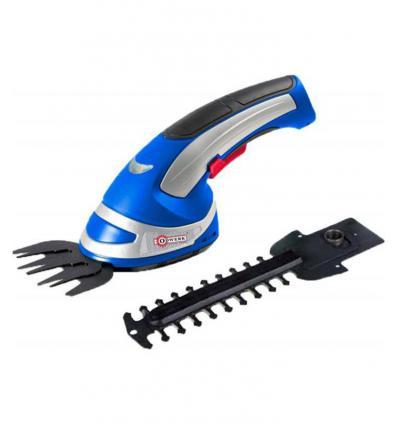 Ножницы аккумуляторные для травы и кустов Odwerk BGS 3.6 Li Set
