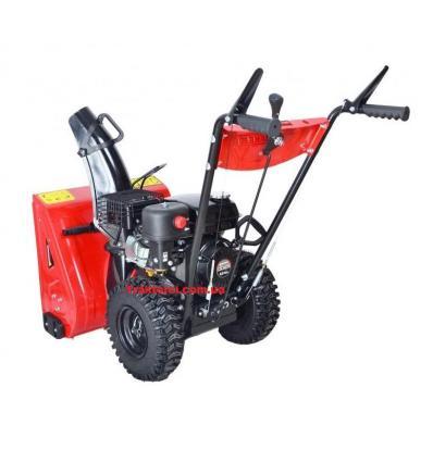 Снегоуборщик бензиновый Forte КСМ56-С