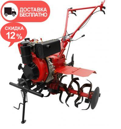 Мотоблок Forte HSD1G-1050 (дизельный / колеса 4.00-8)