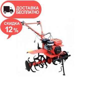 Мотоблок Forte HSD1G-1050G (бензиновый / колеса 4.00-8)