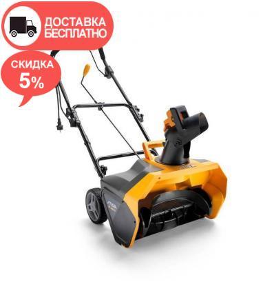 Электрический снегоуборщик STIGA ST1151E