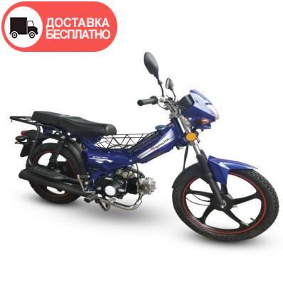 Мотоцикл Spark SP110C-WQN