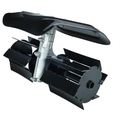 Насадка-культиватор для мотокосы Кентавр НК-52 9/26