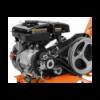 Бензиновый культиватор Daewoo DAT 5055R - изображение 5