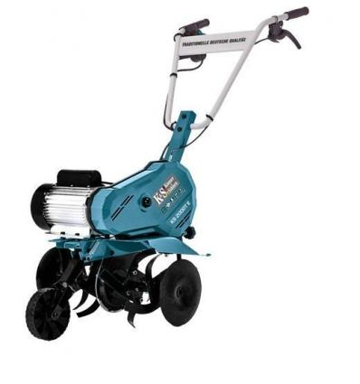 Электрический культиватор Konner&Sohnen KS 2000 T E
