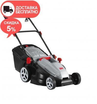 Электрическая газонокосилка ALKO Classic 4.27E Plus