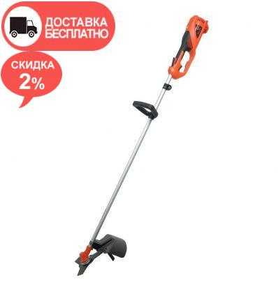 Электрокоса Vitals EZT 125s