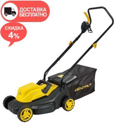 Электрическая газонокосилка Кентавр ЕГК-1432с