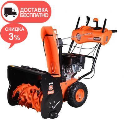 Бензиновый снегоуборщик SEQUOIA SST6562