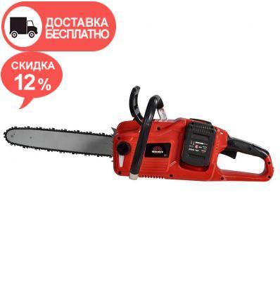 Пила аккумуляторная Vitals Master AKZ 3604a SmartLine