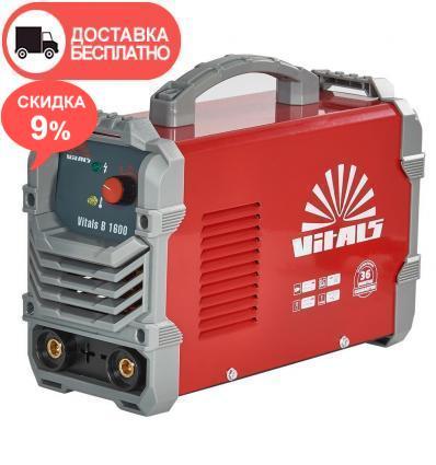 Сварочный аппарат Vitals B 1600