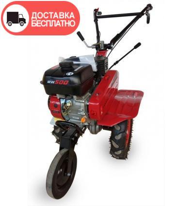 Мотокультиватор WEIMA WM500